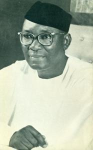 Nmamdi Azikiwe