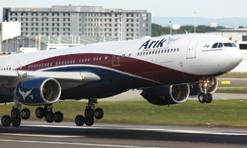 arik-plane