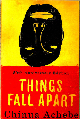 an analysis of okonkwo a character in the novel things fall apart by chinua achebe In the novel things fall apart, okonkwo is portrayed as a respected and  determined  okonkwo as tragic hero in things fall apart, by chinua achebe  essay.