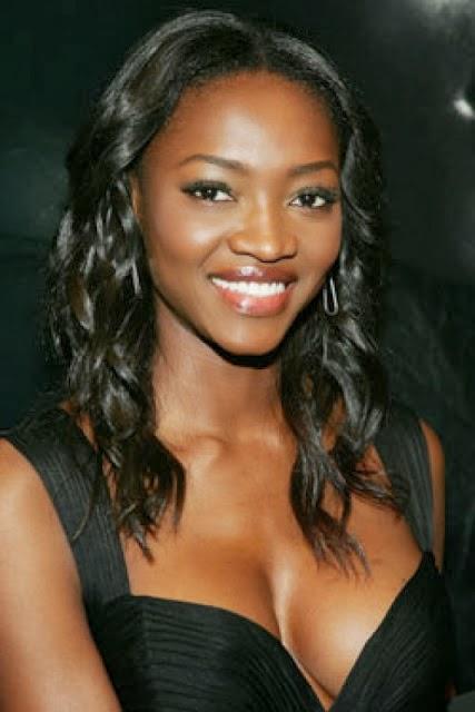 Beautiful Nigerian Ladies Oluchi Orlandi  Nigeria