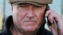 RMT union general secretary Bob Crow dies….