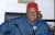 Secretary to the Government of the Federation, SGF, Pius Anyim,