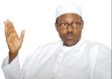 "SaharaTV Exclusive Interview With General Muhammadu Buhari -""I Have No Fear Of Boko Haram"""