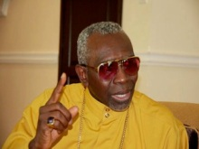 Pastor Ayo Oritsejafor declares Friday, 25th April 2014 as a day of FASTING
