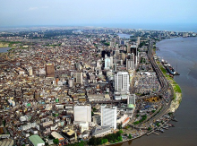 TOURISM SET TO TAKE OFF IN LAGOS, NIGERIA