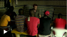BBC VIDEO: Boko Haram pays and recruits Niger unemployed youths.