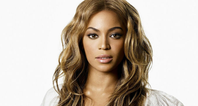 Check out Beyonce's 'Standing On The Sun', set to be this summers's anthem.