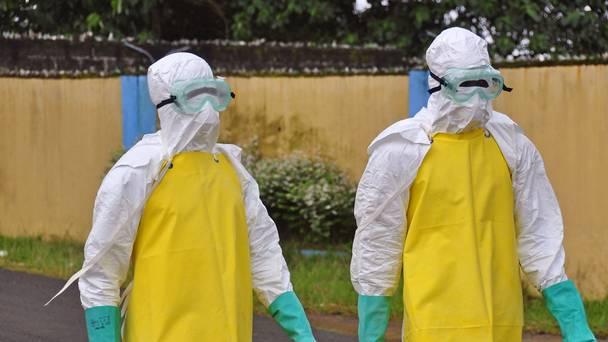 Nigerian Ebola suspect dies in Abu Dhabi