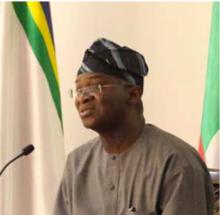 There is no Ebola Virus Disease (EVD) epidemic in Lagos says Governor Babatunde Fashola.