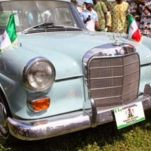 Fayose-old-benz1