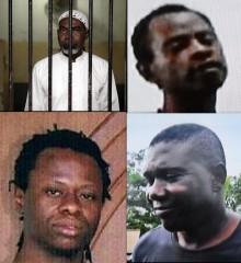 Nigerian Convicts Facing Execution on Indonesia's Death Row-jide-salu