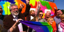 IRISH Voters Back Gay Marriage-jide-salu