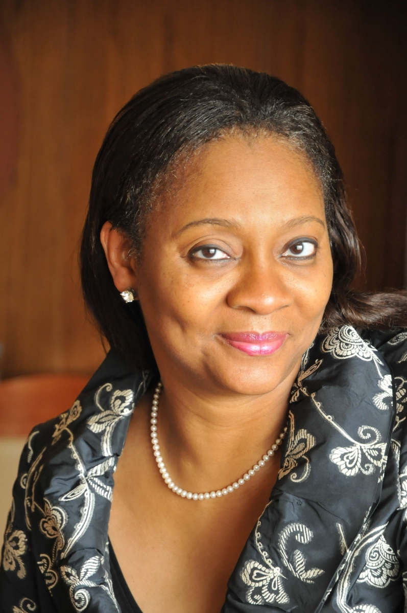 Arunma Oteh World Bank appoints Nigeria39s Arunma Oteh Vice President