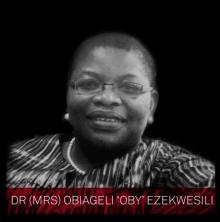 Obiagelo 'Oby' Ezekwesili-jide-salu