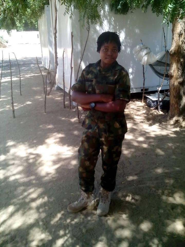 Oluwatoyin Ogunleye