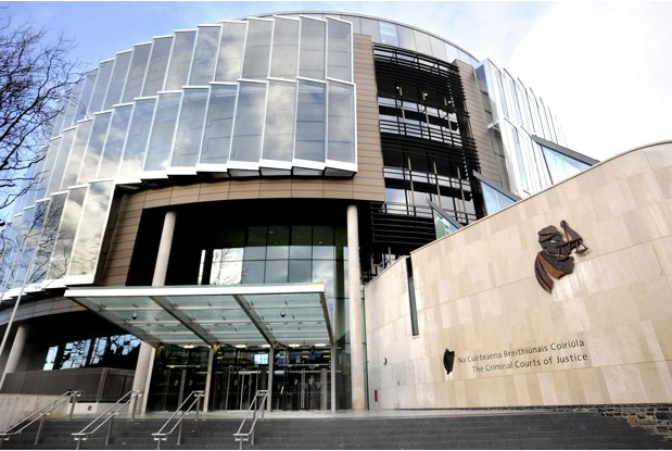 Kenneth Udeh pleaded guilty to the sex attack in Waterford as his trial was set to begin at the Central Criminal Court Sasko Lazarov/Rolling News.ie