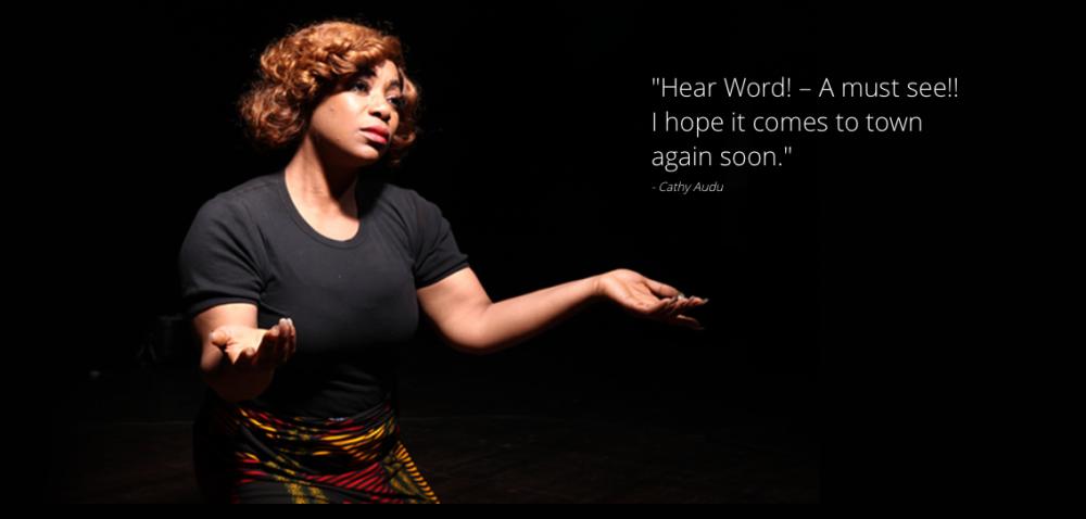 HEAR WORD! Naija Woman Talk True-jide-salu