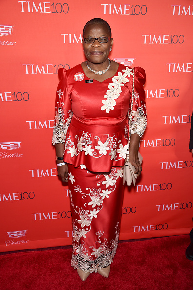 Obiageli Ezekwesili is a Nigerian chartered accountant, better known for her unwavering campaign for the Chibok Girls She was a co-founder of Transparency International, serving as one of the pioneer directors of the global anti-corruption body based in Berlin, Germany.