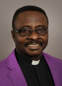 new President of the Christian Association of Nigeria (CAN)