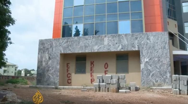 Diezani's $20m House-jide-salu