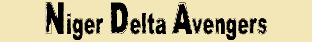 Niger Delta Avengers-jide-salu