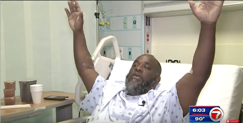Unarmed South Florida man with hands up shot by police-jide-salu.