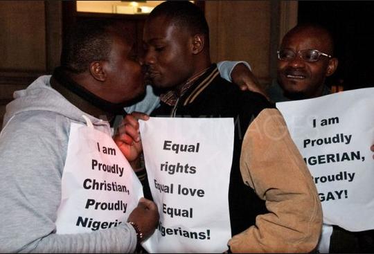 same sex marriage-nigeria