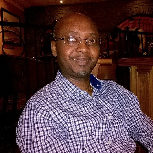 Dr David Eso