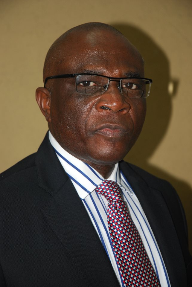 Bayo Onanuga