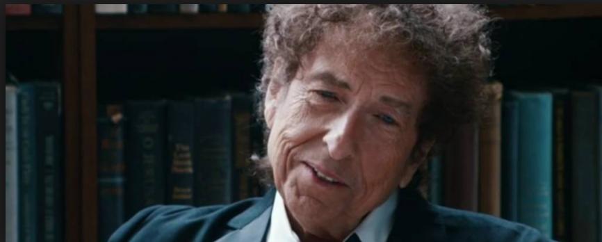 Legendary Bob Dylan