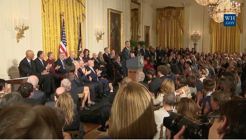 Obama Awards Presidential Medal of Freedom-jide-salu